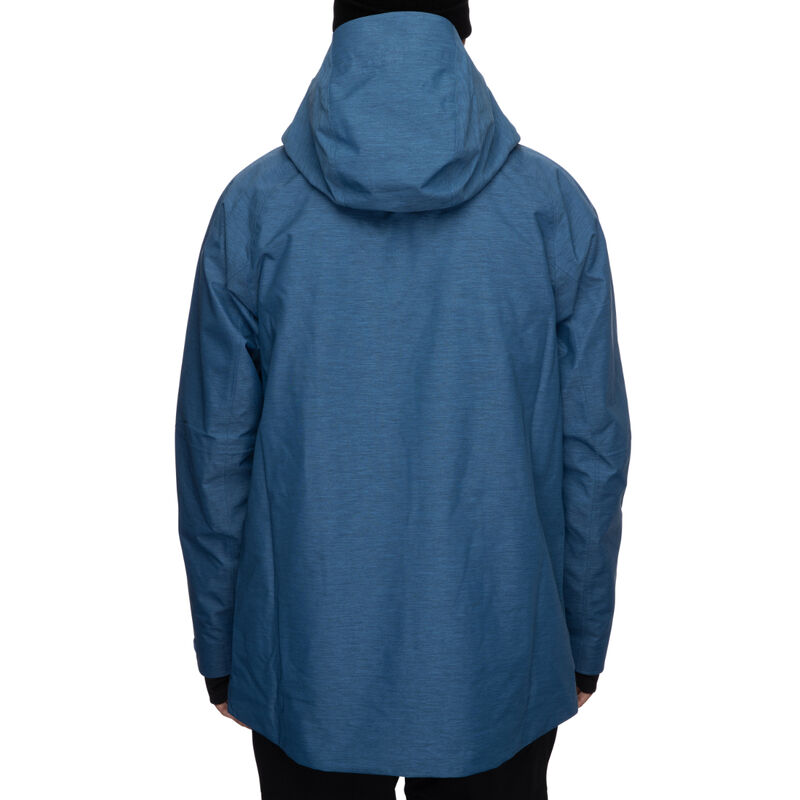 686 GLCR Gore-Tex Hydra Down Thermagraph Jacket Mens image number 1