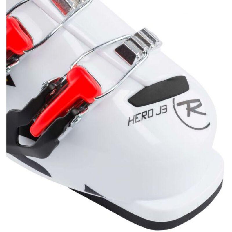 Rossignol Hero J3 Ski Boots Boys image number 3