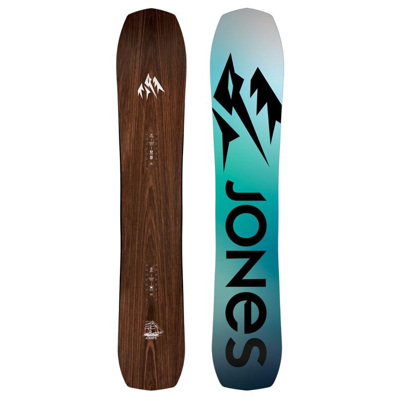 Jones Womens Flagship Snowboard image number 1