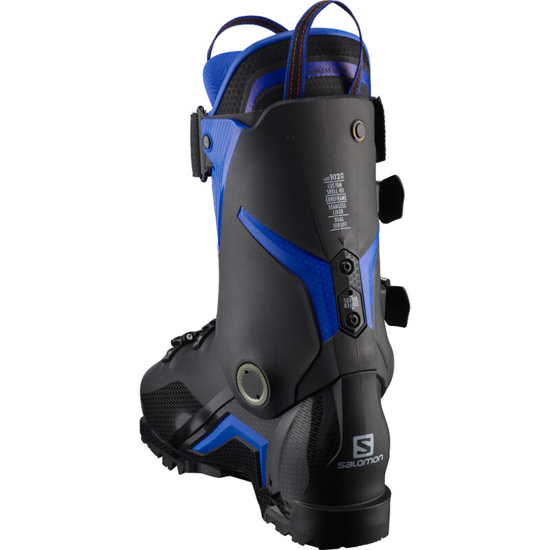 Salomon S/Pro HV 130 Ski Boots Mens image number 2