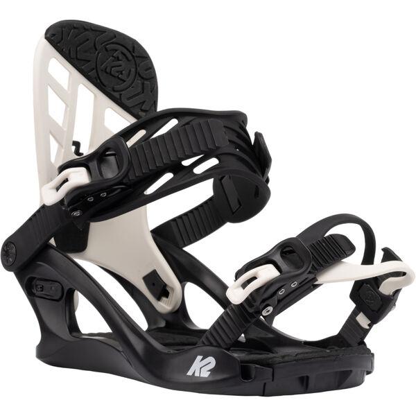 K2 Kat Snowboard Bindings Kids