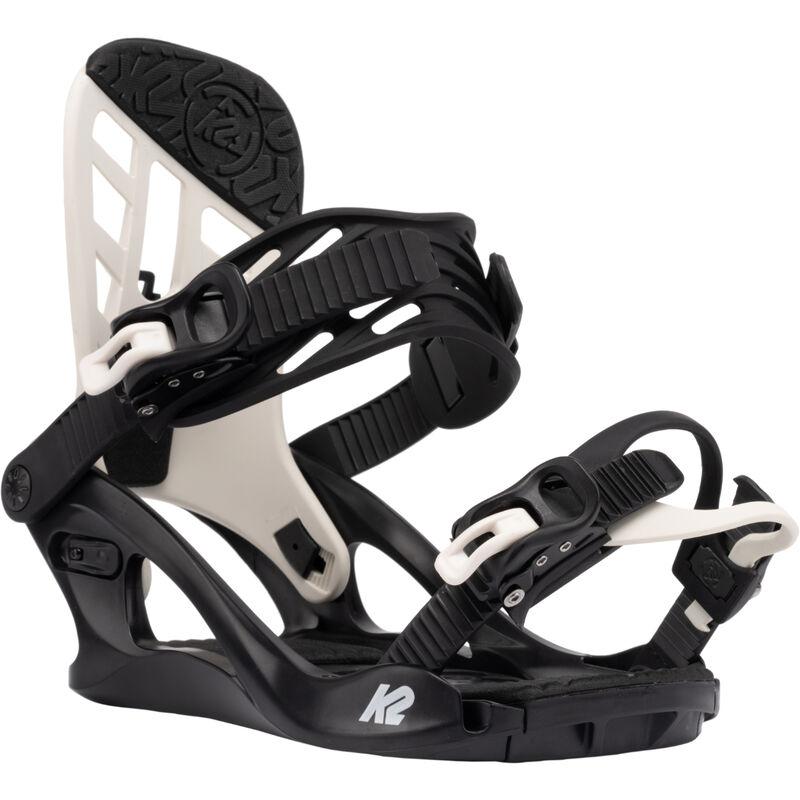 K2 Kat Snowboard Bindings Kids image number 0