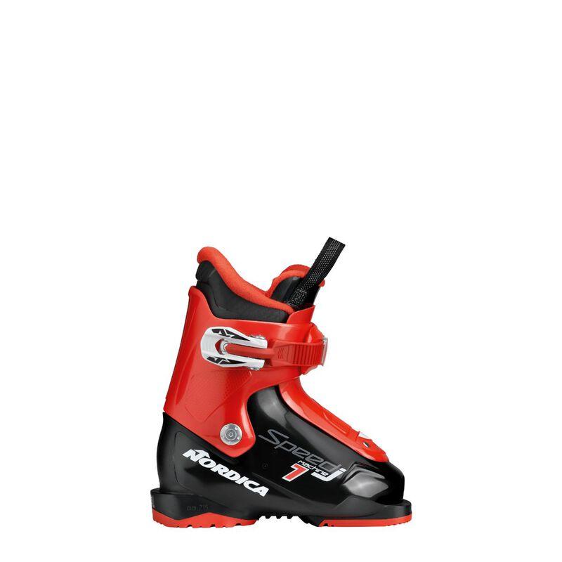 Nordica Speedmachine J 1 Ski Boots Boys image number 0