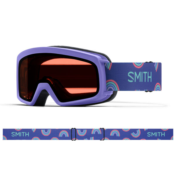Smith Rascal RC36 Thistle Goggle Juniors