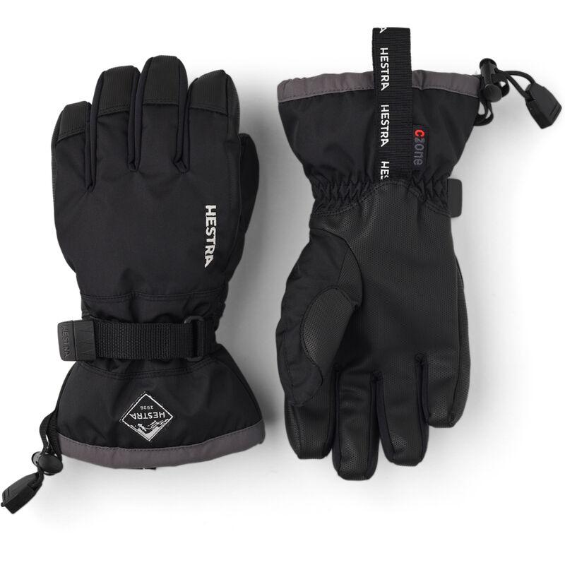 Hestra Gautlet CZone Glove Juniors image number 0