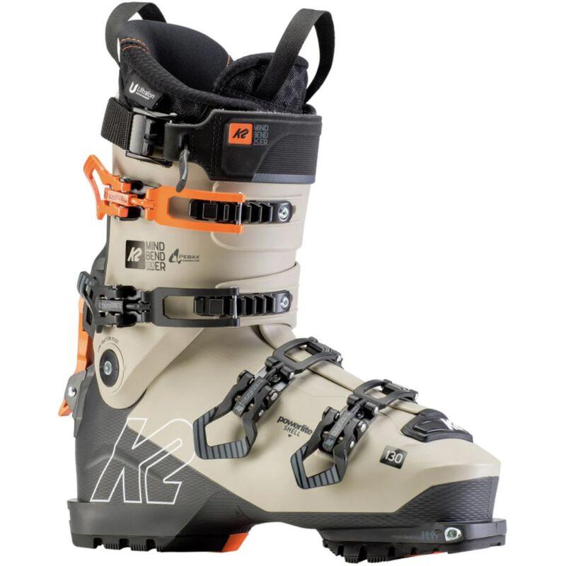 K2 Mindbender 130 Ski Boots Mens image number 0