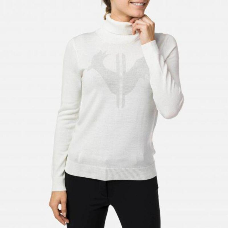 Rossignol Classique Roll Neck Sweater image number 0