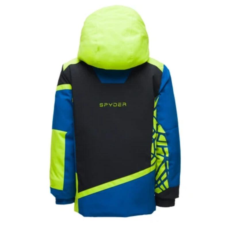 Spyder Challenger Jacket Toddler Boys image number 1