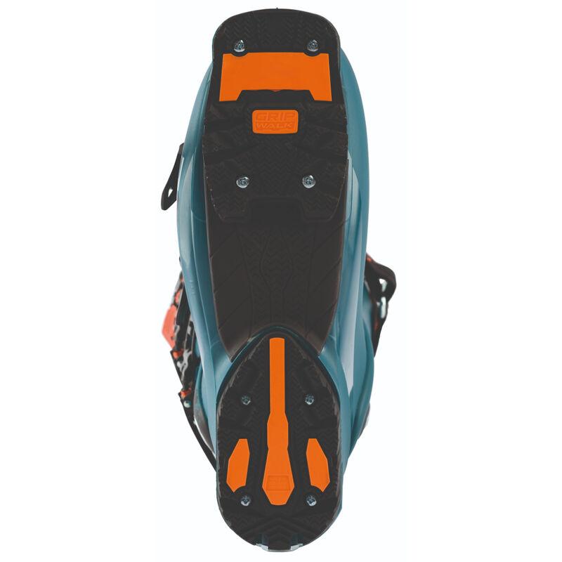 Lange ZT3 130 Ski Boots Mens image number 2