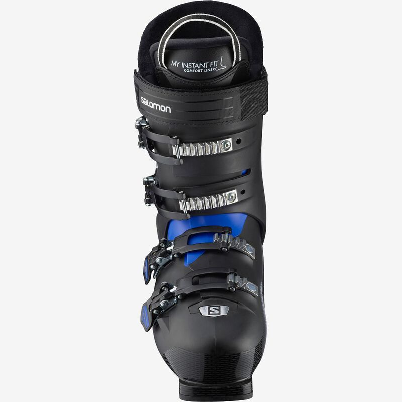 Salomon S/Pro HV 80 IC Ski Boots Mens image number 4