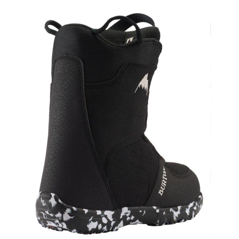 Burton Grom Boa Snowboard Boots Kids image number 1