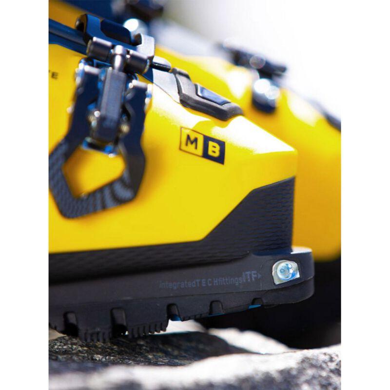 K2 Mindbender Team Jr Ski Boots Kids image number 1