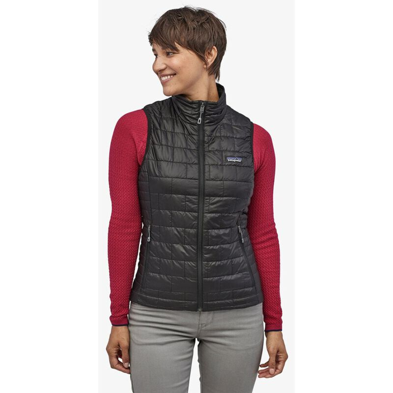 Patagonia Nano Puff Vest Womens image number 2