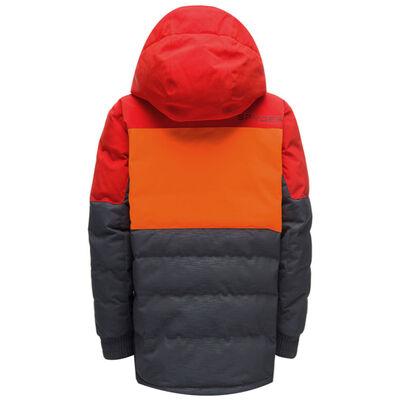 Spyder Trick Jacket - Toddler Boys - 19/20