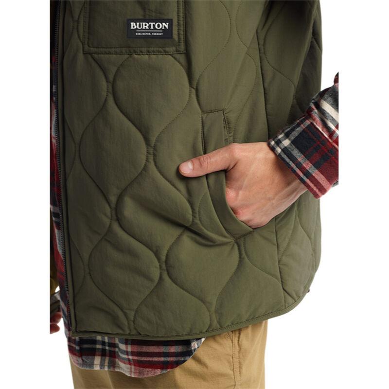 Burton Mallet Vest - Mens image number 1
