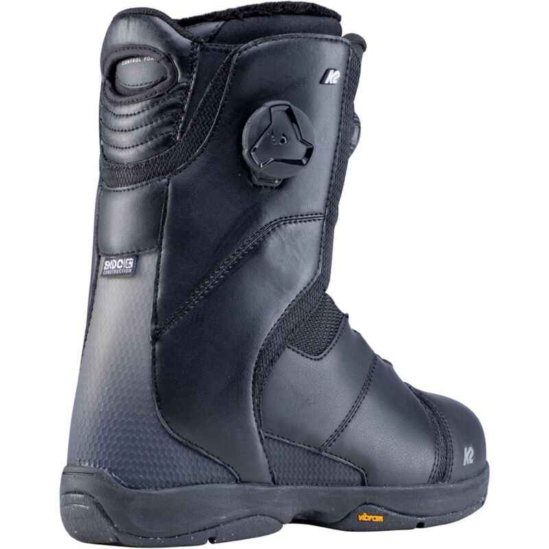 K2 Contour Snowboard Boots Womens image number 2