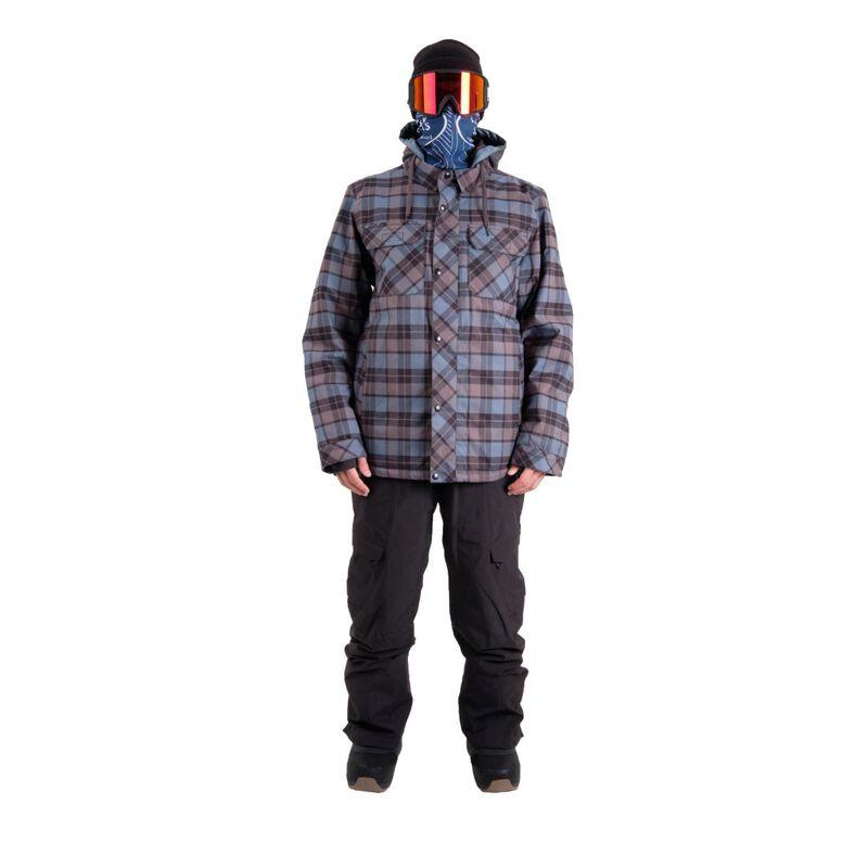 686 Woodland Insulated Jacket Mens image number 1
