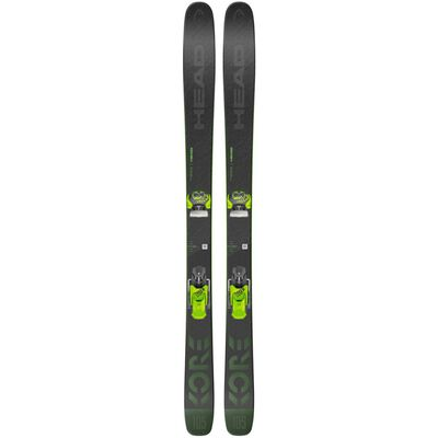 Head Kore 105 Skis (Flat) - Mens 20/21