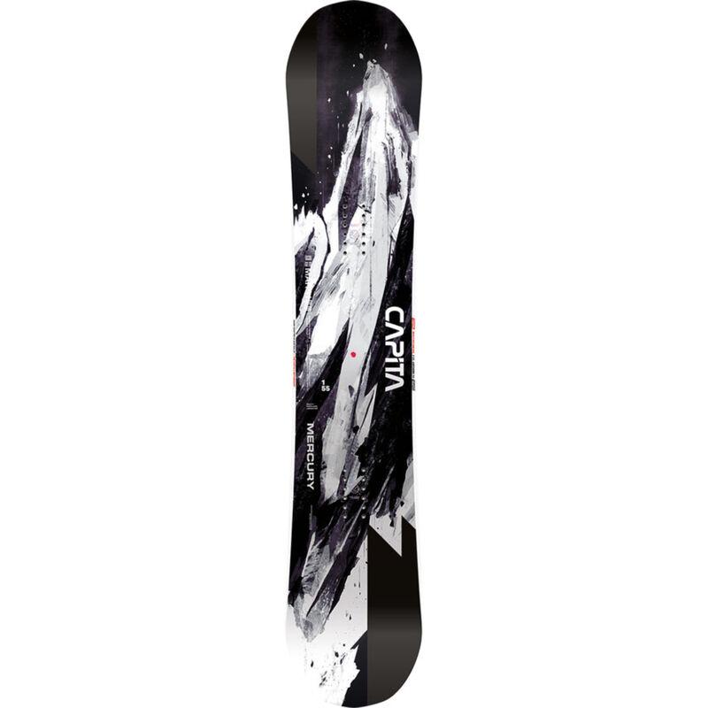 CAPiTA Mercury Snowboard - Mens 20/21 image number 1