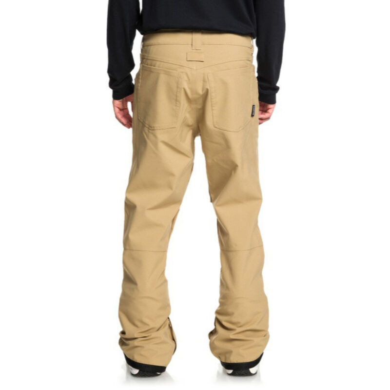 DC Relay Pant - Mens image number 1