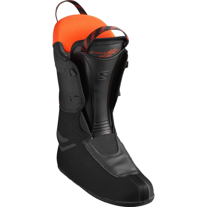 Salomon Shift Pro 130 AT Ski Boots Mens image number 2