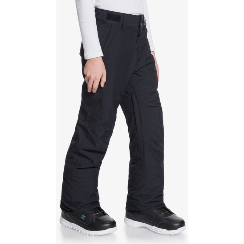 Quiksilver Estate Pant - Boys 20/21 image number 1