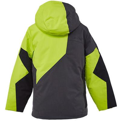 Spyder Ambush Jacket - Boys 20/21