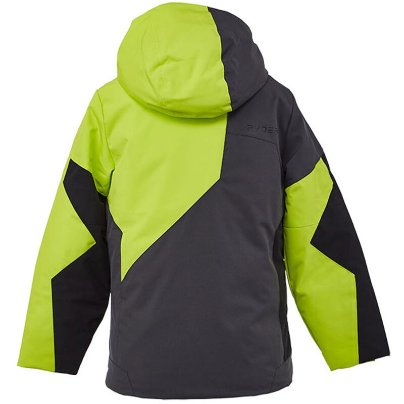 Spyder Ambush Jacket Boys image number 1