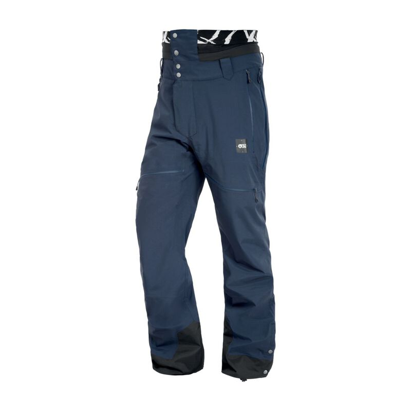 Picture Organic Naikoon Pant Mens image number 0