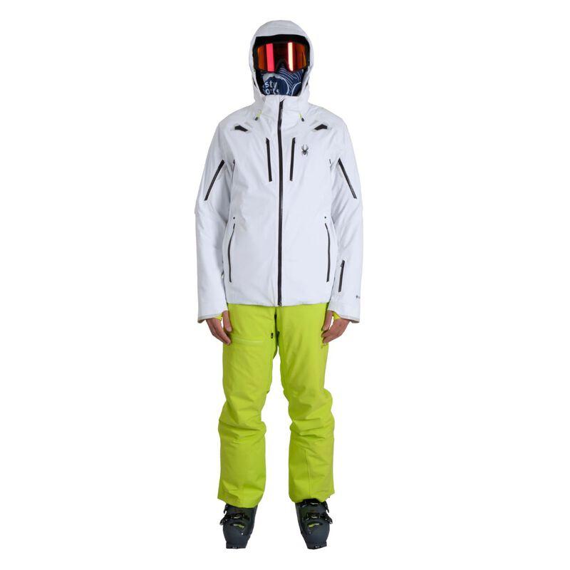Spyder Pinnacle Jacket Mens image number 1