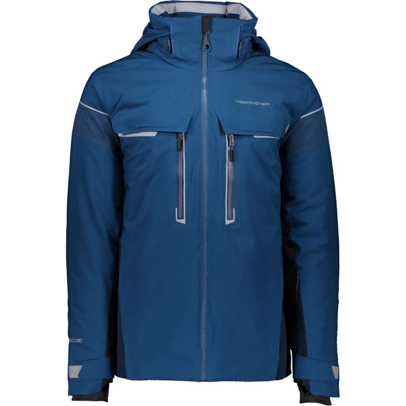 Obermeyer Charger Jacket - Mens 19/20 image number 0