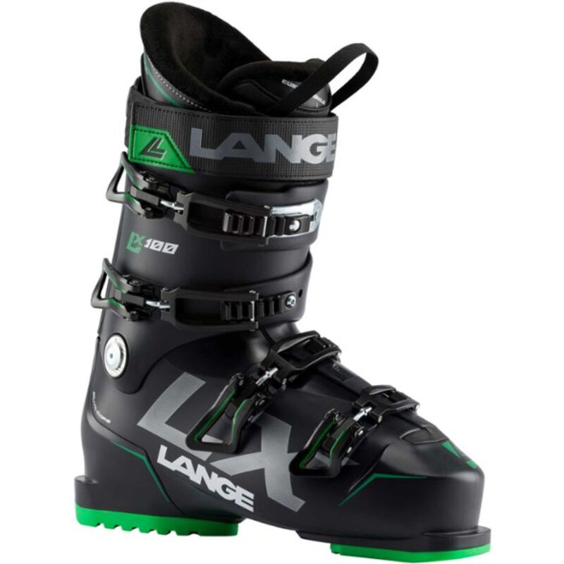 Lange LX 100 Ski Boots Mens image number 0