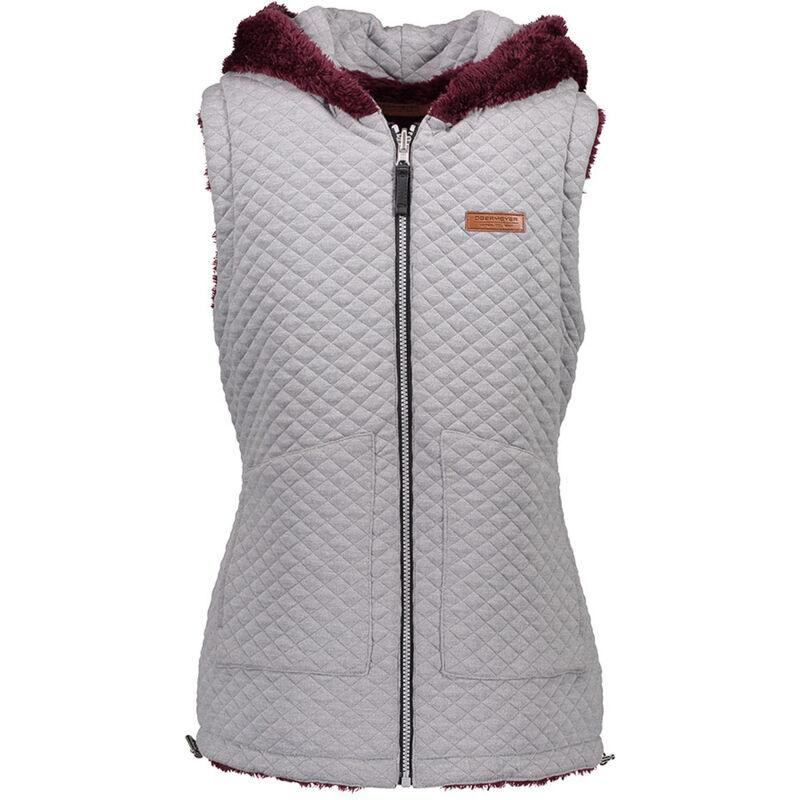 Obermeyer Greyson Reversible Vest - Womens image number 2