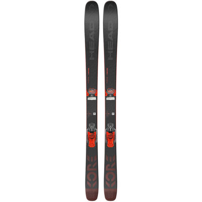 Head Kore 99 Skis (Flat) - Mens 20/21