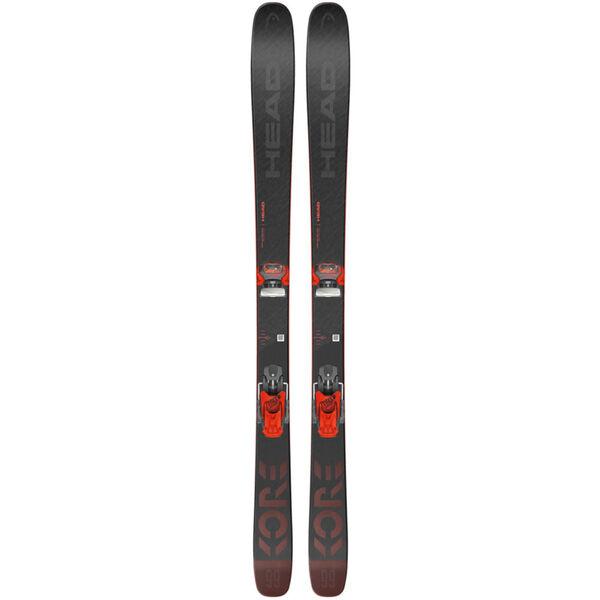 Head Kore 99 Skis (Flat) Mens