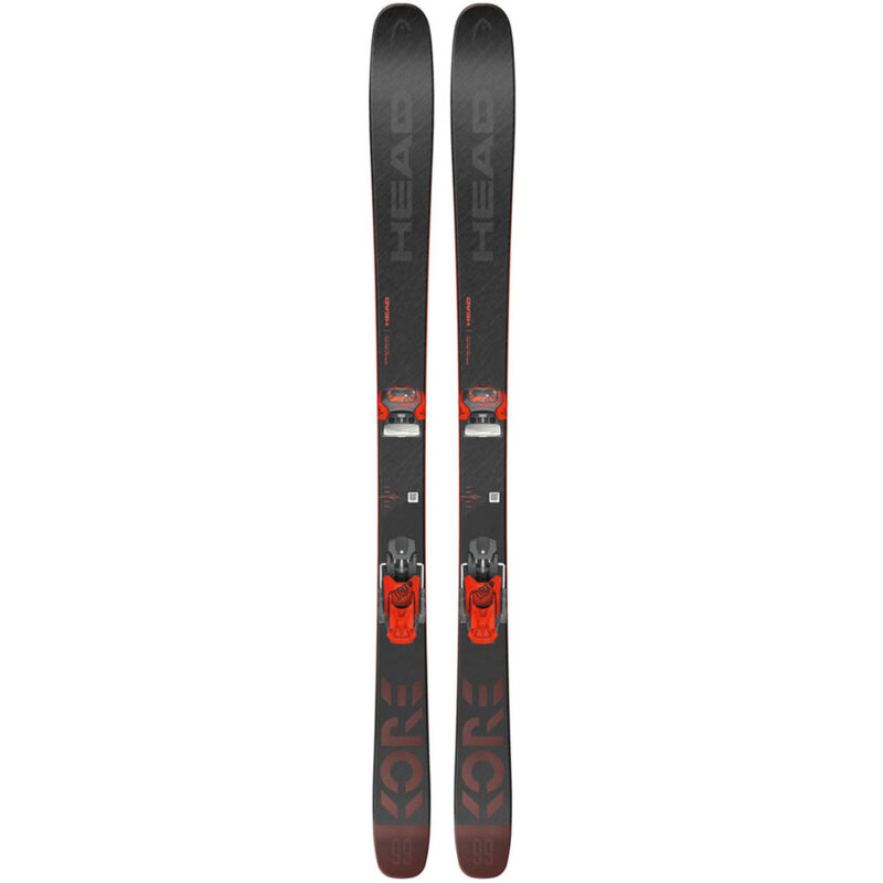 Head Kore 99 Skis (Flat) - Mens 20/21 image number 0