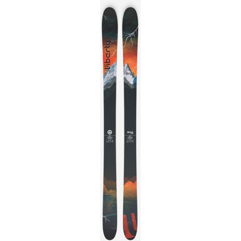 Liberty Origin 96 Skis - Mens 20/21 image number 0