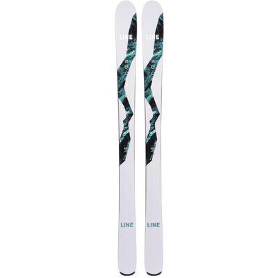 Line Pandora 94 Skis - Womens 21/22