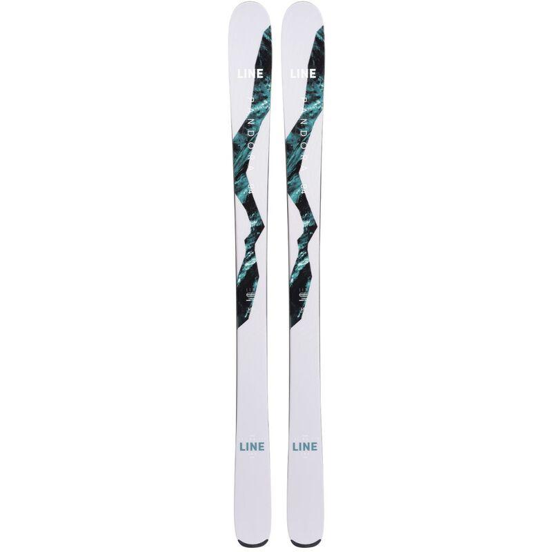Line Pandora 94 Skis Womens image number 0