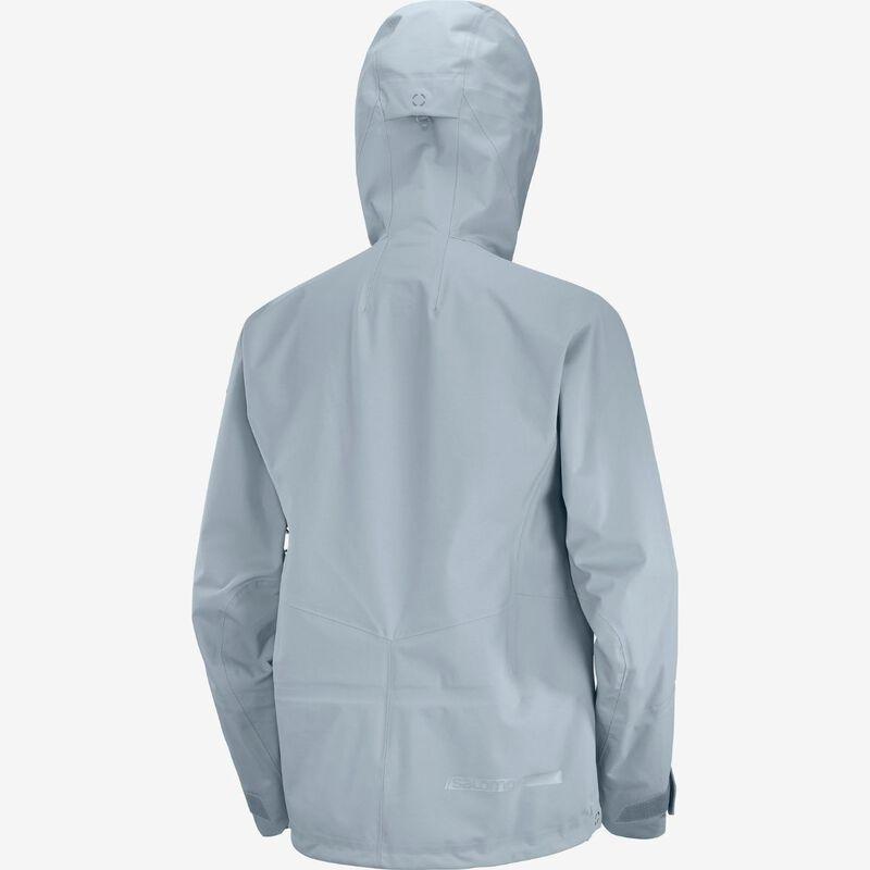 Salomon Outpeak 3L Shell Jacket Mens image number 1