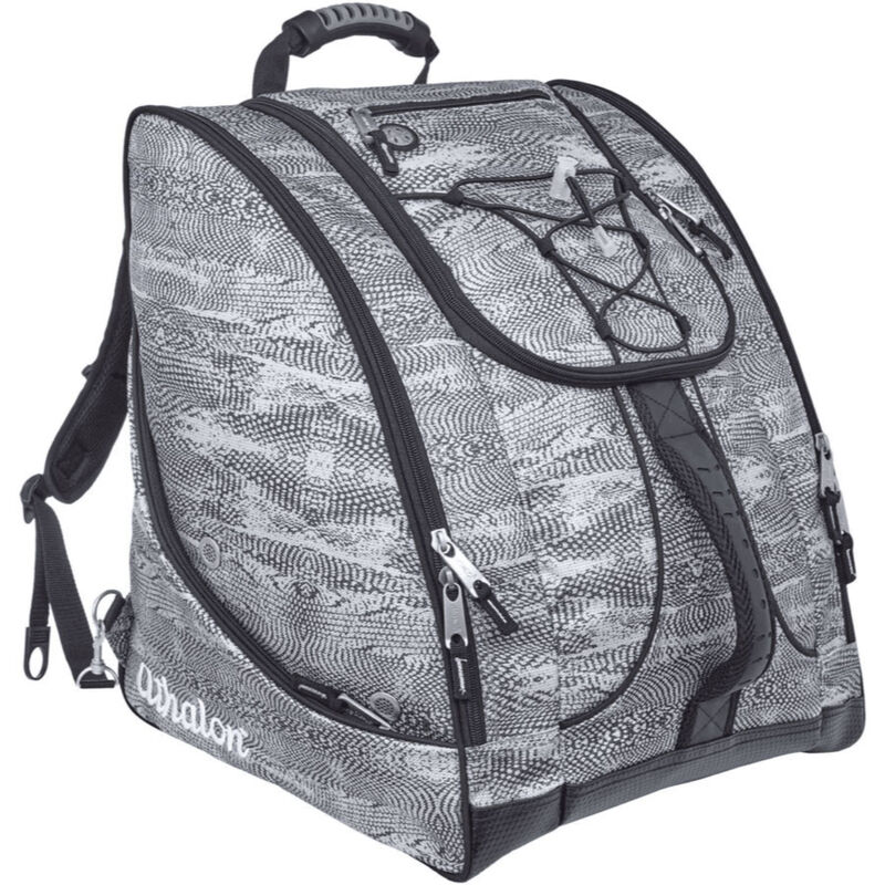 Athalon Everything Boot Bag - Python image number 0