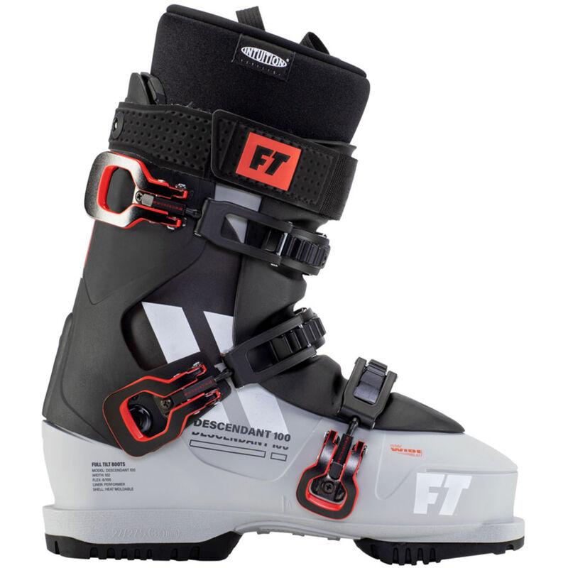 Full Tilt Descendent 100 Ski Boots Mens image number 0