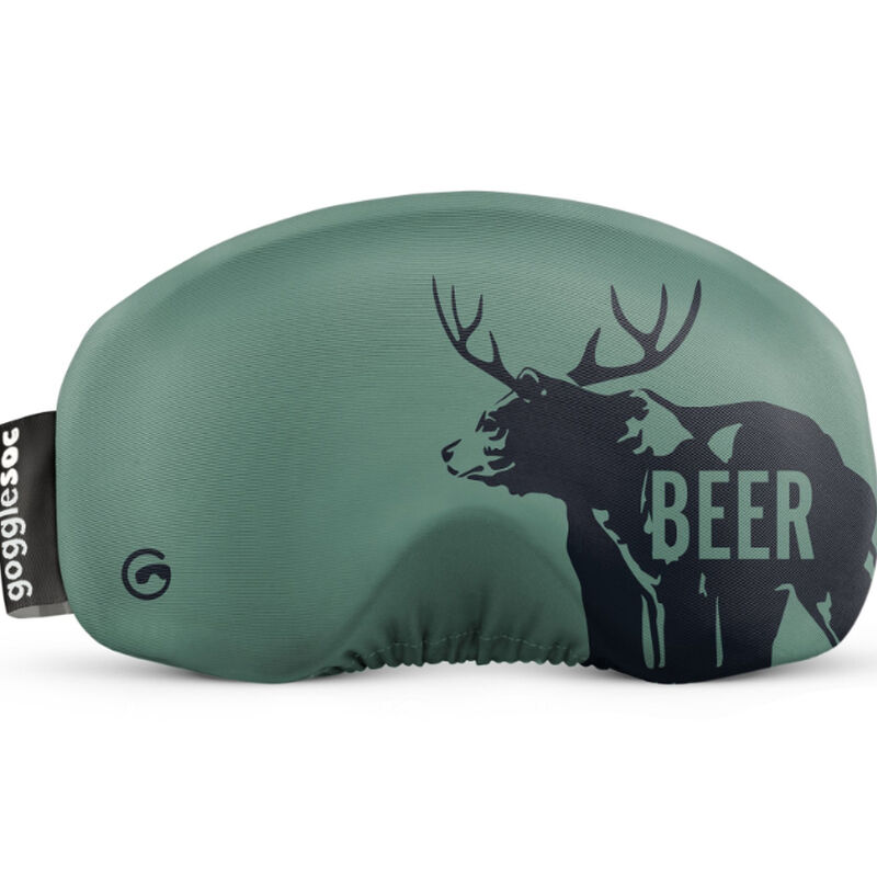 Goggle Soc Beer Soc image number 0