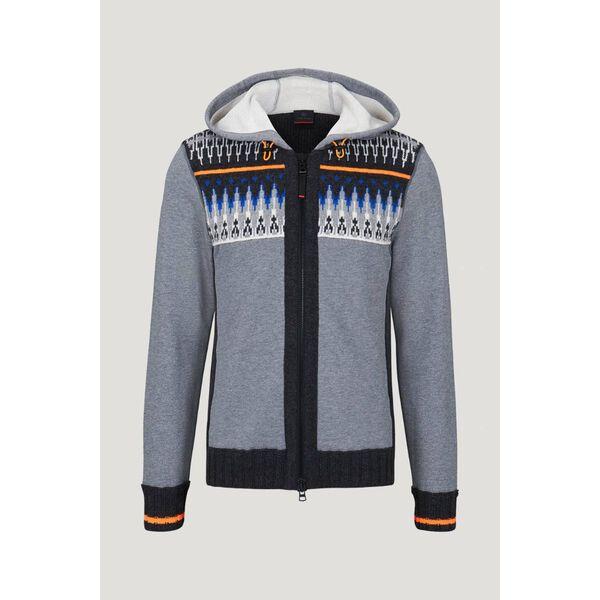 Bogner Soren Knit Jacket Mens