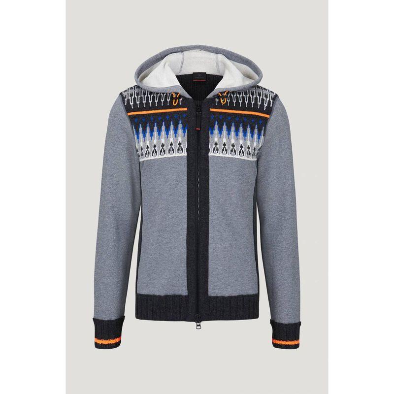 Bogner Soren Knit Jacket Mens image number 0