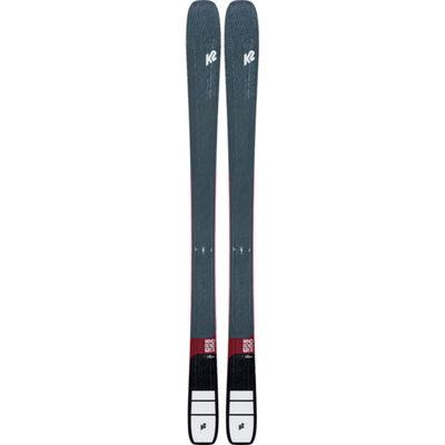 K2 Mindbender 98Ti Alliance Skis - Womens 19/20