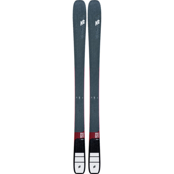 K2 Mindbender 98Ti Alliance Skis Womens