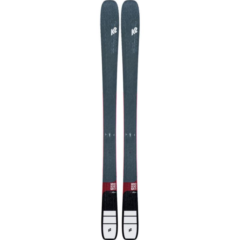 K2 Mindbender 98Ti Alliance Skis - Womens 19/20 image number 0