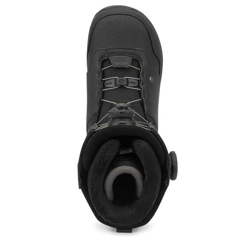 Ride Lasso Boa Snowboard Boots Mens image number 3