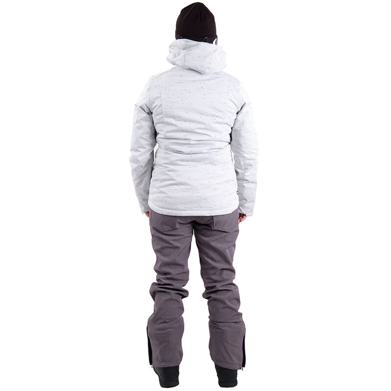 686 Rumor Insulated Jacket Womens image number 6